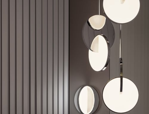 Lee Broom en Goodlight